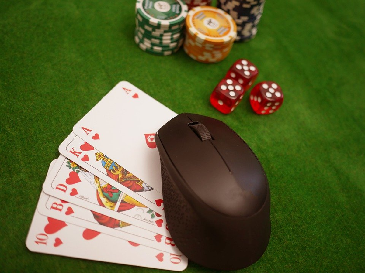 Boosting Economy Advantages of Online Casinos to Your Country