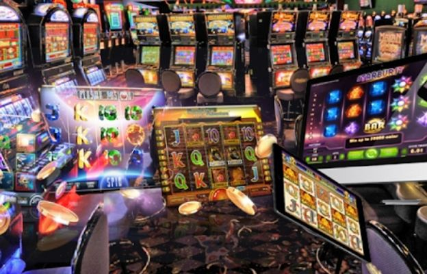 online slot machines tips play for fun