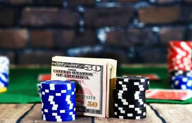 online gambling tips budget limit